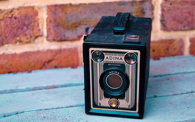 Aparat fotograficzny - foto-filtry.pl